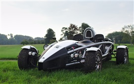 Preview wallpaper Ariel Atom car
