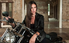 Preview wallpaper Banshee, Odette Annable