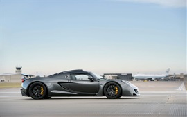 Preview wallpaper Hennessey Venom GT supercar