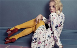 Preview wallpaper Elle Fanning 04