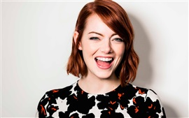 Preview wallpaper Emma Stone 03