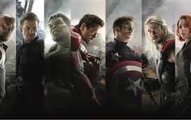 2015 Marvel кино, Мстители 2