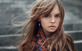 Preview wallpaper Anastasia Shcheglova 01