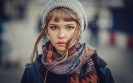 Preview wallpaper Anastasia Shcheglova 02