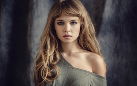 Preview wallpaper Anastasia Shcheglova 04