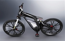 Preview wallpaper Audi E-bike