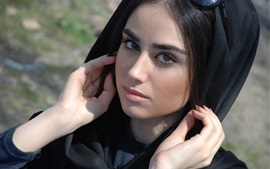 Aperçu fond d'écran Haniyeh Gholami 01