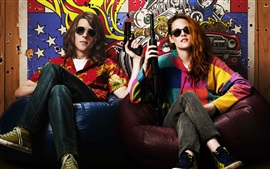 Preview wallpaper American Ultra movie HD