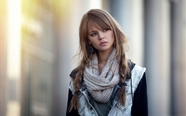 Preview wallpaper Anastasia Shcheglova 07
