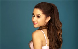 Preview wallpaper Ariana Grande 06