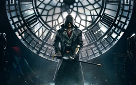 Aperçu fond d'écran Assassin Creed: Syndicate