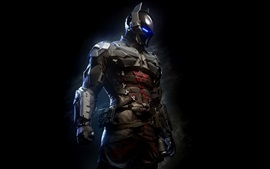 Batman: Arkham Knight, игры ПК