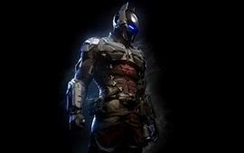 Preview wallpaper Batman: Arkham Knight, PC game