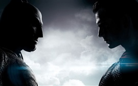 Batman v Superman: El origen de Justicia HD
