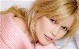 Preview wallpaper Claudia Schiffer 01