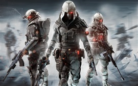 Aperçu fond d'écran Ghost Recon: Phantoms