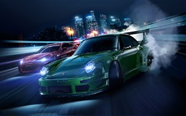 Preview wallpaper Need for Speed, 2015 game