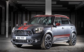 2015 Mini Cooper Countryman автомобиль