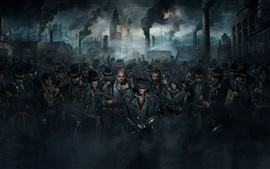 Assassins Creed: Syndicate HD