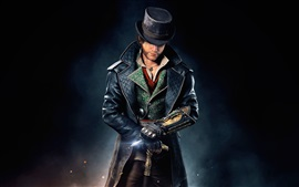 Assassin's Creed: Syndicate, hat, coat