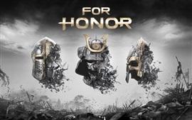 Para Honra, jogo HD
