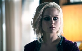 Preview wallpaper I Zombie, Rose McIver