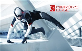 Preview wallpaper Mirror's Edge