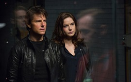 Mission: Impossible, Rogue Nation HD