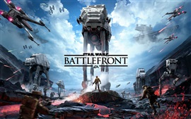 Preview wallpaper Star Wars: Battlefront