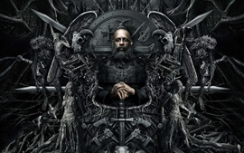 Preview wallpaper The Last Witch Hunter 2015