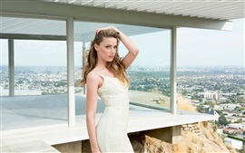 Preview wallpaper Amber Heard 17