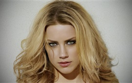 Preview wallpaper Amber Heard 19