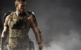 Preview wallpaper Call of Duty: Advanced Warfare, soldier