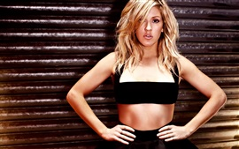 Preview wallpaper Ellie Goulding 03