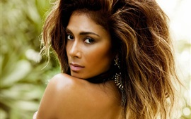 Preview wallpaper Nicole Scherzinger 03