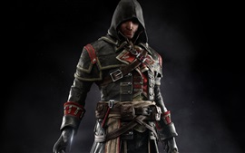Preview wallpaper Assassin's Creed: Rogue