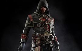 Aperçu fond d'écran Assassin 's Creed: Rogue