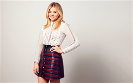 Preview wallpaper Chloe Grace Moretz 11