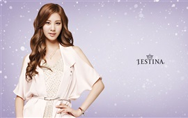 Girls Generation, Seohyun, Korea