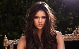 Preview wallpaper Nina Dobrev 24