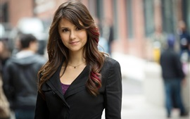 Preview wallpaper Nina Dobrev 25