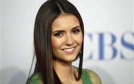 Preview wallpaper Nina Dobrev 27