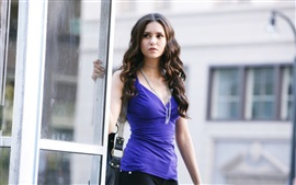 Preview wallpaper Nina Dobrev 29
