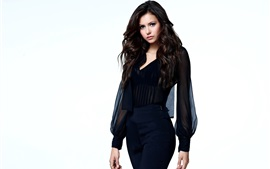 Preview wallpaper Nina Dobrev 32