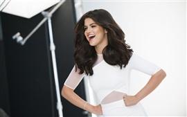 Aperçu fond d'écran Selena Gomez 09