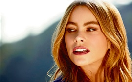 Preview wallpaper Sofia Vergara 01
