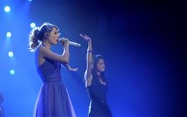 Aperçu fond d'écran Taylor Swift 25