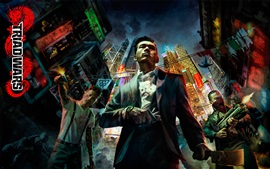 Preview wallpaper Triad Wars, PC game