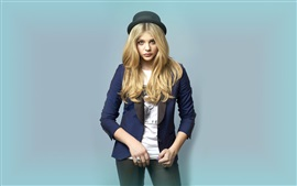 Preview wallpaper Chloe Grace Moretz 22