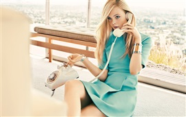 Preview wallpaper Elle Fanning 06
